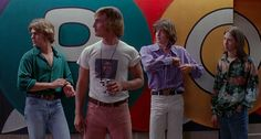 Throwback Thursday: Dazed and Confused