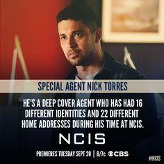 NCIS (@NCIS_CBS) | Twitter
