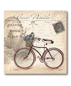 vintage bicycle images for decoupage Decoupage Vintage, Decoupage Paper, Vintage Labels, Vintage Cards, Vintage Paper, Vintage Postcards, Vintage Retro, Images Vintage, Vintage Pictures