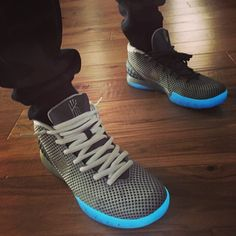 dc5f79db2d0d 30 Awesome NIKEiD Kyrie 1 Designs on Instagram Nike Free Shoes