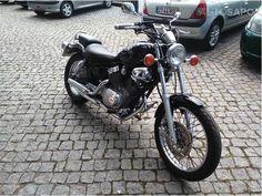 Yamaha xv250 virago Yamaha Virago, Motorcycle, Vehicles, Motorbikes, Motorcycles, Car, Choppers, Vehicle, Tools