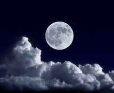 photo de lune - Recherche Google