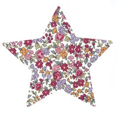 Thermo étoile fleurie C19