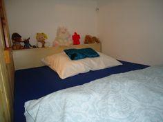 postel do dětského pokoje
