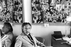 Un certain Romain Gary Romain Gary, Famous Faces, Photo Wall, Photos, Film, Reading, Books, Jean Seberg, Writers
