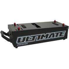 Ultimate Starter Box