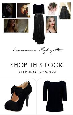 """""""Emmerson Lafayette (The Story of Tonight Reprise)"""" by queenofbrooklynny on Polyvore featuring Theory and Joseph"""