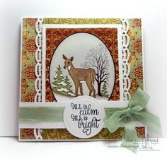 Our Daily Bread Designs Stamp set: Perfect Light, Our Daily Bread Designs Paper Collection:Christmas Card 2015, Our Daily Bread Designs Custom Dies:Beautiful Borders, Recipe Card and Tags