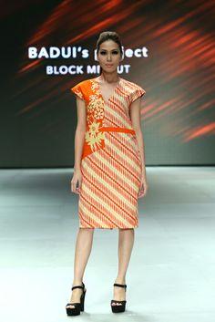Badui's Project (www.indonesiafashionweek.com)