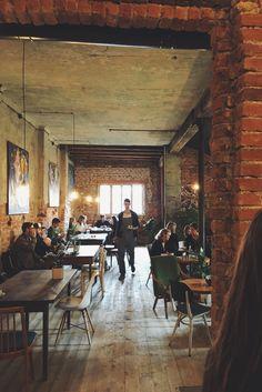coffeeinprague.cz | #kavarnacohledajmeno #cafe #cafeé #coffeehouse #Prague #Praha #káva #coffee #interior #urban #industrial #design #interiordesign #wood #street #unique #handmade #DIY #industry #madebyhand #bricks  #cool #bulbs #minimalism #minimalistic #minimal #different #atmosphere