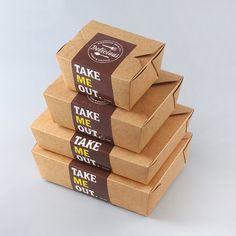 Takeaway Packaging, Dessert Packaging, Bakery Packaging, Food Packaging Design, Coffee Packaging, Bottle Packaging, Food Poster Design, Food Design, Design Design