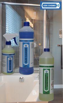 Badezimmer Set-Teflon-PTFE-Keramik-Silikon-Öl-Motoröl-Fett-Lebensmittelzertifiziert-H1-NSF-Trennmittel-GSK Chemie, Klebstoffe, 1-K Klebstoffe, 2-K Klebstoffe, Anaerobe Klebstoffe, CA-Klebstoffe, Aerosole, Reinigungsmittel, Dichtstoffe, Pasten, Zubehör, NSF H1 Produckte, Sets, Fett, Aluminium, Spray Bottle, Cleaning Supplies, Glass, Adhesive, Chemistry, Cleaning, Bathing