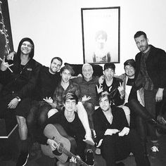 All Time Low & 5 Seconds Of Summer