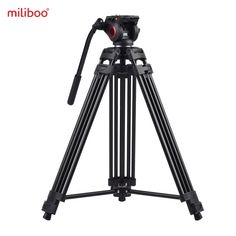 Camera Phone Tripod Mount Stand,Portable Aluminium Alloy Lightweight Folding 30-70cm Telescopic Adjustable Panoramic Stable Live Photography Bracket with Ball Head,1//4 Screw,Load Bearing Hook