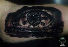 Tattoo Ojo
