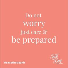 You can never be too prepared! http://crwd.fr/2mg9DuC #beprepared #justcare #quote #wedding #bride  #survivalkit #hairspray #bobbypins #insette #wedding #savetheday #emeryboard #bridesmaids #tissues #comb #nivea #clubbershairspray #pearlbeauty #orangestick #stainremover #facewipes #straws #mints #cottonbuds #makeupbag #plasters #polos #mini #emergencykit #prepare #lipstick #