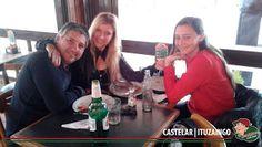 Domingo por la Tarde disfrutando en Lo de Carlitos Castelar / Ituzaingo