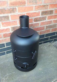 resultado de imagen para gas bottle wood burner womo. Black Bedroom Furniture Sets. Home Design Ideas