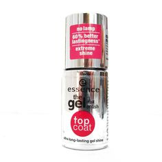 Top coat: long lasting, shiny manicure they say. Manicure, Nails, Top Coat, My Beauty, Bottle, Blog, Nail Bar, Finger Nails, Ongles