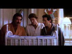 Tom Selleck, Steve Guttenberg, and Ted Danson sing 'Goodnite, Sweetheart, Goodnite'