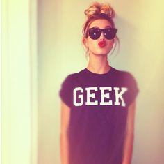 glasses geek