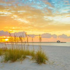 Gulfport, Mississippi - The Best Beaches in the USA - Coastal Living