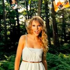 I like Taylor Swift. She's been improving with age as far as talent goes. And I think she's a lot more wholesome than most artists these days. Great music!