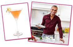 Brazilian Cocktail Recipe: Travis London Drink, X-Rated Brazilian