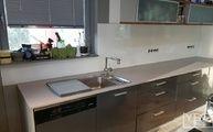 Bei uns können Sie bequem Ihre neue Küchenarbeitsplatte bestellen und haben dabei die Wahl aus über 600 Materialien  http://www.maasgmbh.com/aktuelle-bonn-kensho-silestone-arbeitsplatten-kensho