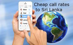 Make cheap and best #call to #SriLanka from Canada. If you are living in Canada far away from your home and search cheap #InternationalCallingtoSri Lanka, #SriLankaCheapCalls, #AffordableCallSriLanka, best #CallsToSriLanka then use calling card services and make your call cheap. Know more, click here - http://www.benefito.com/2/posts/1/2/199420.html