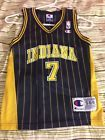 http://sprtz.us/PacersEBay For Sale - INDIANA PACERS JERMAINE ONEAL KIDS SIZE SMALL 6-8