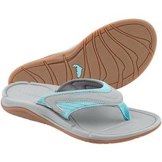Simms Women's Atoll Flip - for someone with narrower low volume feet these are fantastic! Grippy, comfy a bit of arch support and great fit.