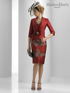Colección Madison 2013  http://www.grupo-madison.com