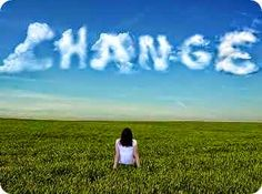 Nu mai astepta sa se schimbe lumea!