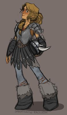 Annabeth as a viking Percy Jackson Crossover, Percy Jackson Fandom, Httyd Dragons, Dreamworks Dragons, Character Inspiration, Character Art, Character Design, Character Ideas, Story Characters