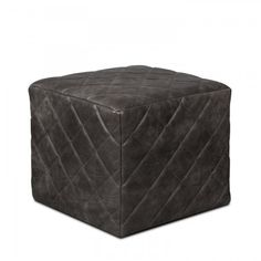 Cube poef i-Sofa antraciet   Musthaves verzendt gratis