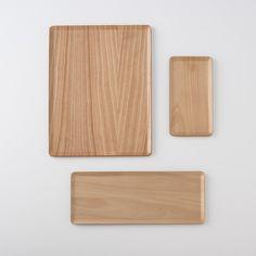 birch trays / Schoolhouse Electric