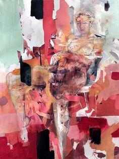 Paintings by Venezuelan artist Benjamin Garcia. More images below.           Benjamin Garcia's Website