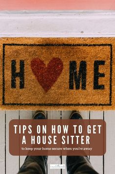Engaging a house sitter is a great way to ensure your home is secure while you are on holiday. We're sharing tips on how to use a house sitter to secure your home when you're away.