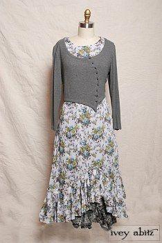 Fitz Dress by Ivey Abitz