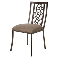 Impacterra Valentijn Side Chair - QLVJ11017357