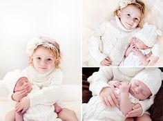 Adriana Klas Newborn Session