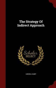 The Strategy Of Indirect Approach