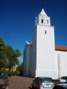 Iglesia Catedral de Coro