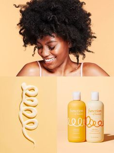 Shop Target for Function of Beauty. For a wide assortment of Function of Beauty visit Target.com today. Choose from contactless Same Day Delivery, Drive Up and more. Coily Hair, Wavy Hair, Unique Hairstyles, Straight Hairstyles, Easy Lemon Curd, Target Hair Products, Shampoo For Curly Hair, Jamaican Black Castor Oil, Texturizer On Natural Hair