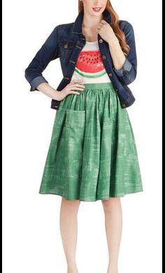 Skirts   Spot it Pop it