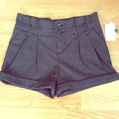 ☝️HOUR SALE⌛️Free People Shorts Great condition. Free People Shorts