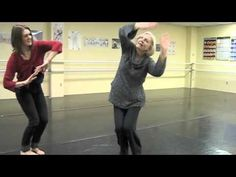 Therapeutic Dance and Dance Movement Therapy