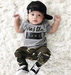 Fashion Kids, Little Kid Fashion, Baby Boy Fashion, Fashion Clothes, Cheap Fashion, Fashion Dresses, Style Fashion, Babies Fashion, Fashion Trends