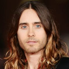 Jared Leto Hair Transformation - Jared Leto Hair Styles - Harper's BAZAAR